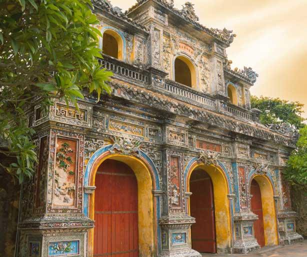 Explore Vietnam & Cambodia